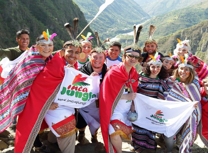 Choquequirao Tours